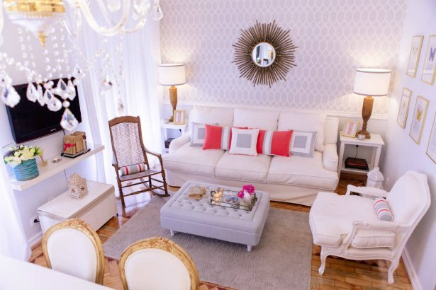 Best Tips To Make Your Small Living Room Look Bigger With Pictures