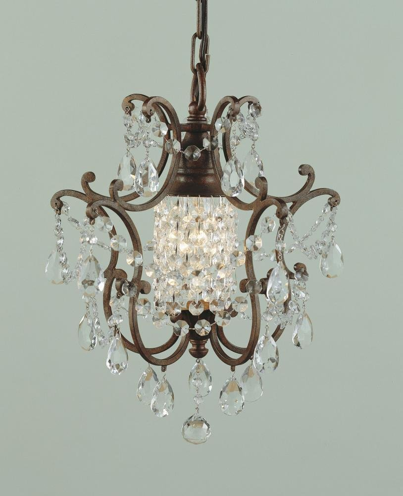 Best Emejing Small Chandeliers For Bedroom Ideas Room Design With Pictures