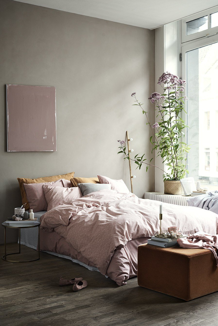 Best A Pink Dreamy H M Bedroom Daily Dream Decor With Pictures