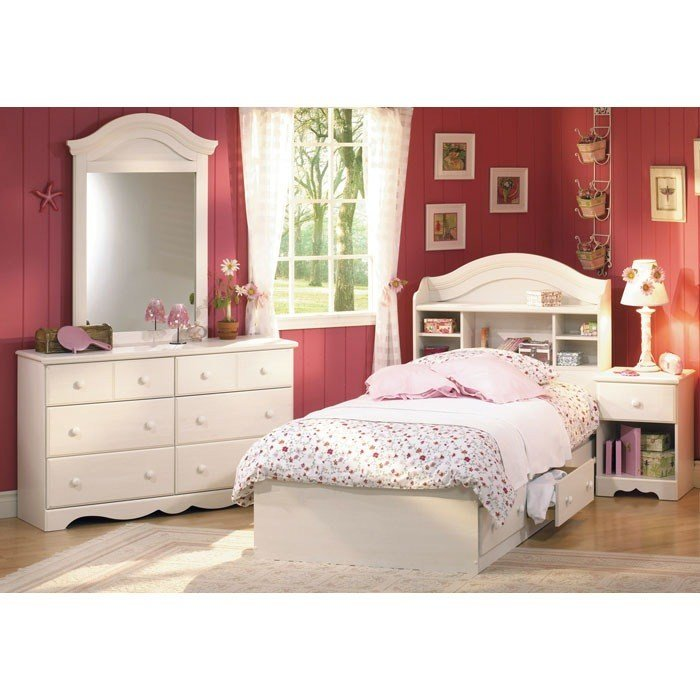 Best Summer Breeze Twin Mate S Bedroom Set Dcg Stores With Pictures
