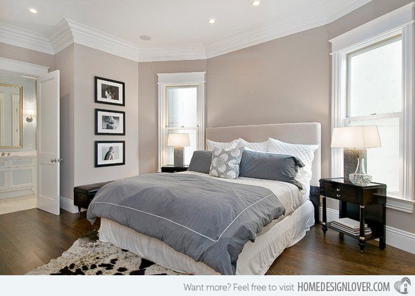 Best 18 Charming Calming Colors For Bedrooms Decoration For House With Pictures