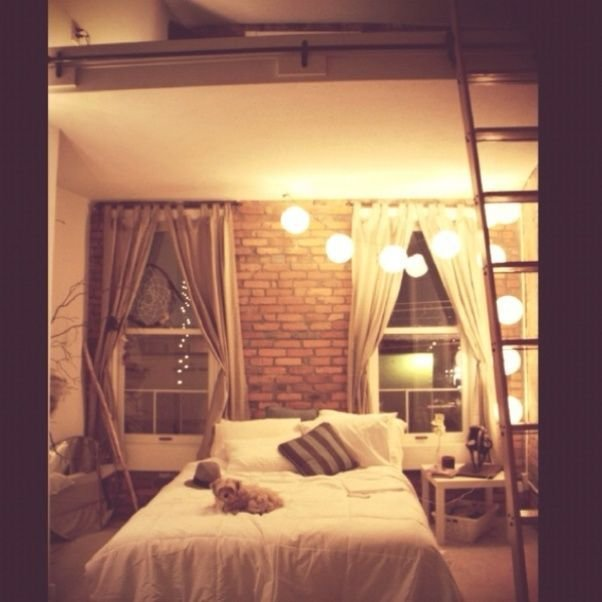 Best Cozy New York City Loft Bedroom Designs Decorating Ideas Hgtv Rate My Space Decoration With Pictures