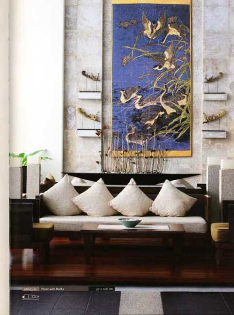 Best Modern Interior Decorating With Tapestry Wall Hangings With Pictures