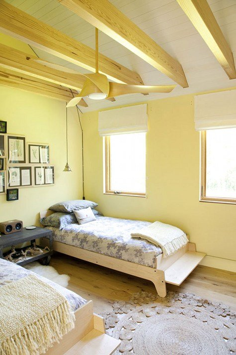 Best Beyond The Bed 12 Tips For A Great Guest Room – Design Sponge With Pictures