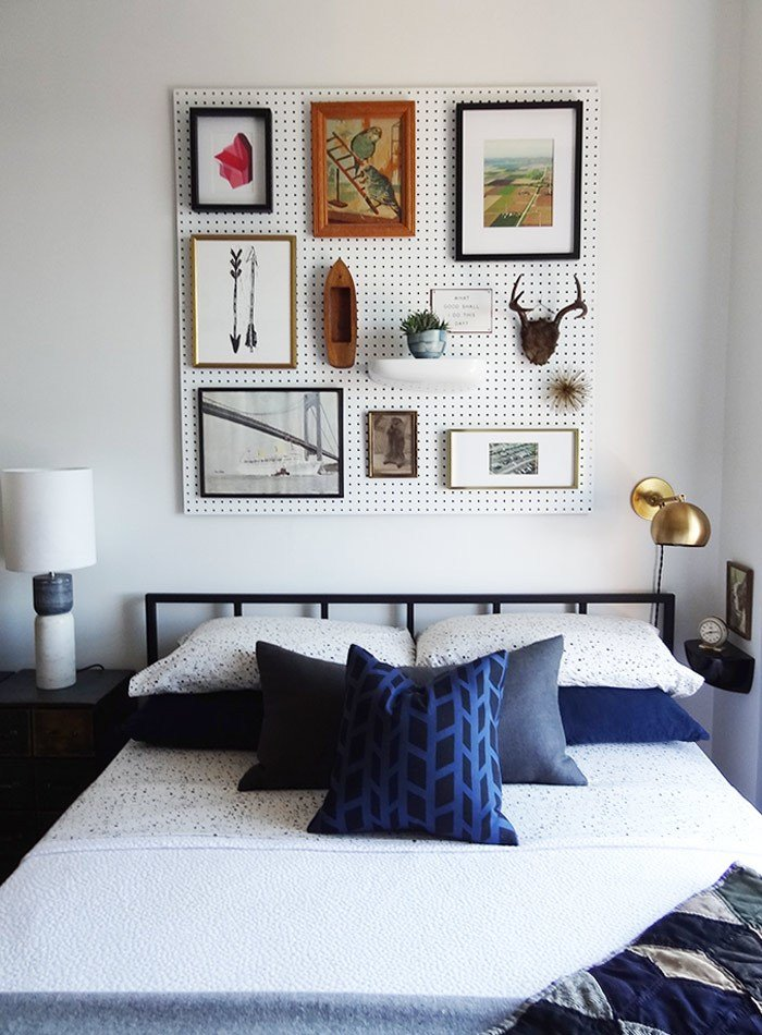 Best Sizable Style On The Smaller Side A Manhattan Studio With Pictures