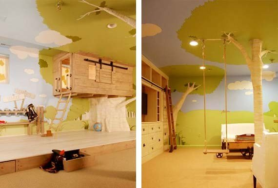 Best Kids Room Ceiling Ideas With Pictures