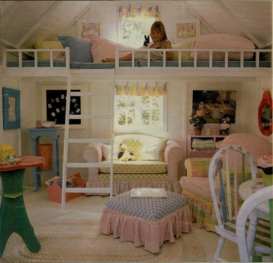 Best 25 Amazing Loft Ideas Beds And Playrooms Design Dazzle With Pictures