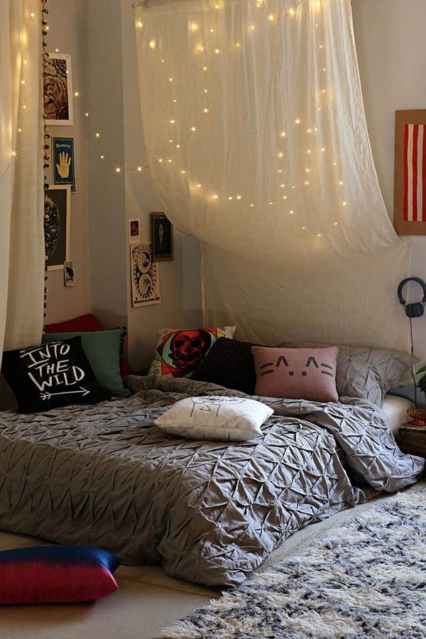 Best Making Magic In Kids Rooms With Fairy Lights Design Dazzle With Pictures
