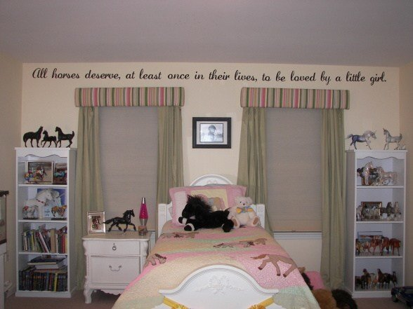Best Fabulous Girls Horse Bedrooms Design Dazzle With Pictures