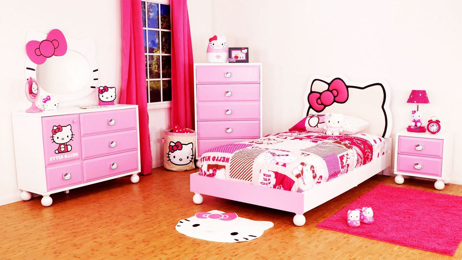 Best Cute Girls Kids Bedroom Design Ideas Furniture Ideas With Pictures