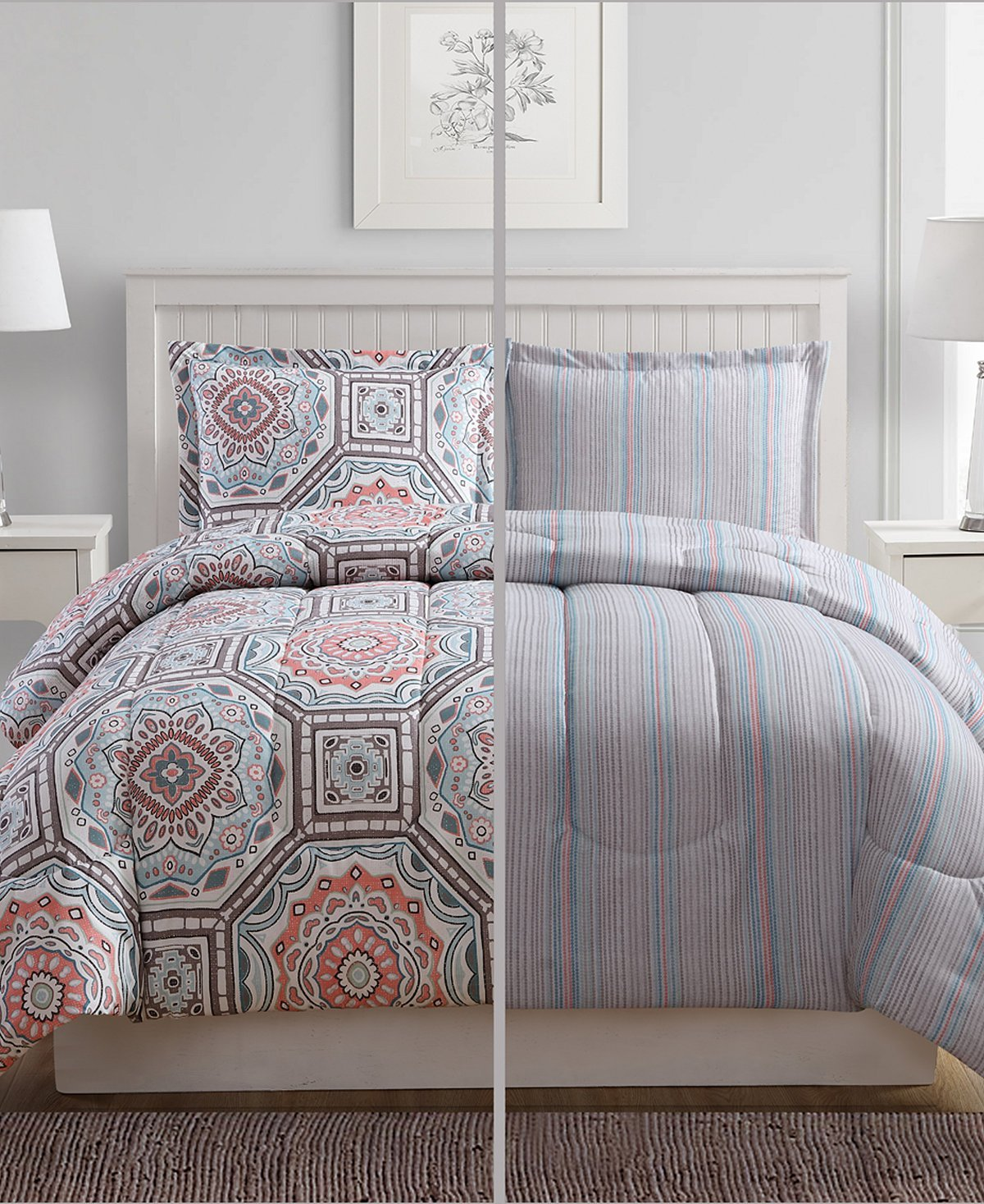 Best 3 Piece Bed Sets Are Just 20 At Macy S Dwym With Pictures Original 1024 x 768