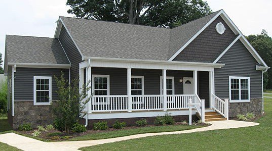 Best Modular Smart Size At Incredible Price Down East Homes With Pictures
