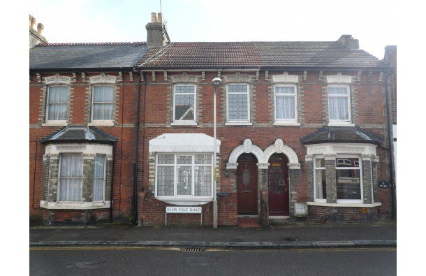 Best 2 Bedroom Terraced House To Rent Elms Vale Road Dover Kent With Pictures