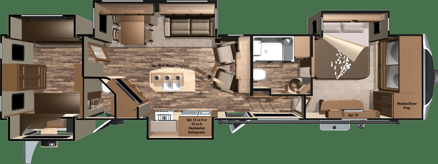 Best 3 Bedroom Rv 5Th Wheel 28 Images 3 Bedroom 5Th Wheel With Pictures