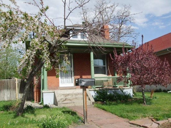 Best Denver Corporate Executive Home Rental 456 Corona Street With Pictures
