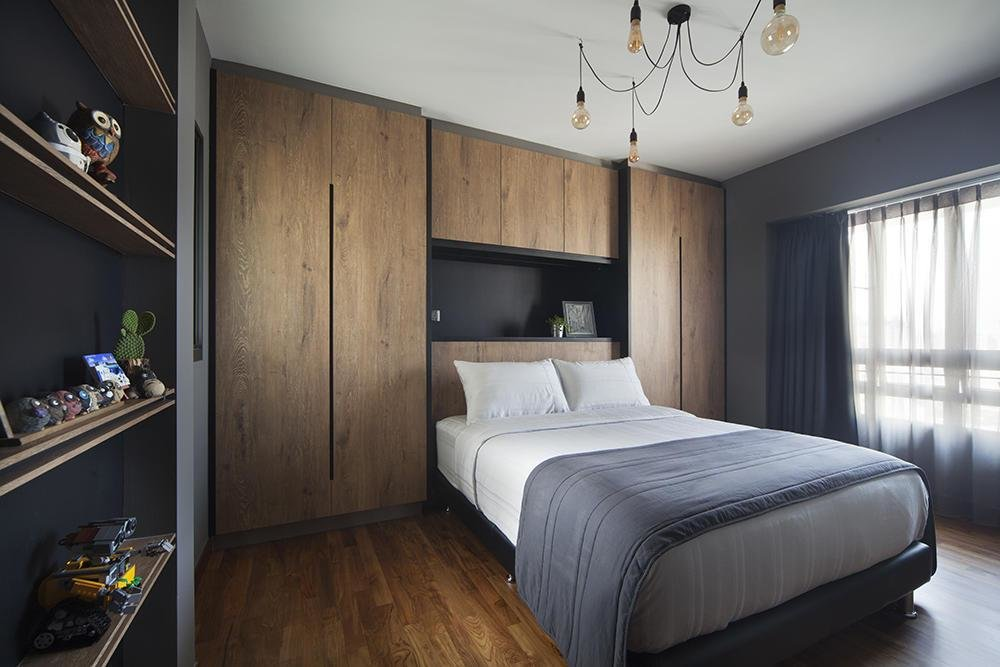 Best 7 Creative Ways To Design Your Bedroom Wardrobe Home With Pictures
