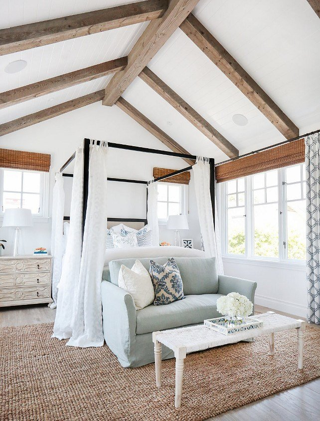 Best California Beach House With Coastal Interiors Home Bunch Interior Design Ideas With Pictures