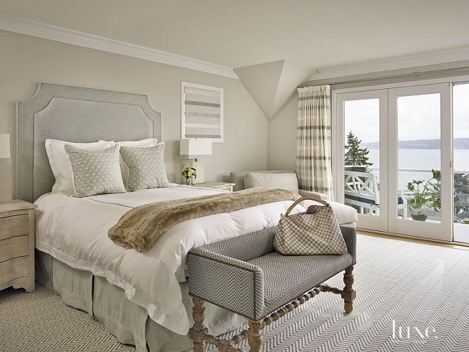 Best Beach House With Serene Interiors Home Bunch Interior With Pictures