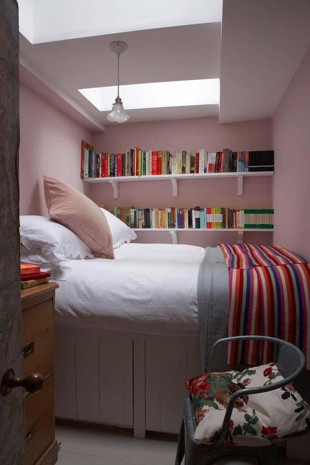 Best 31 Small Space Ideas To Maximize Your Tiny Bedroom – Homedesigninspired With Pictures