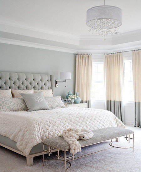 Best Home Dzine Bedrooms Blushing Bedrooms With Pictures