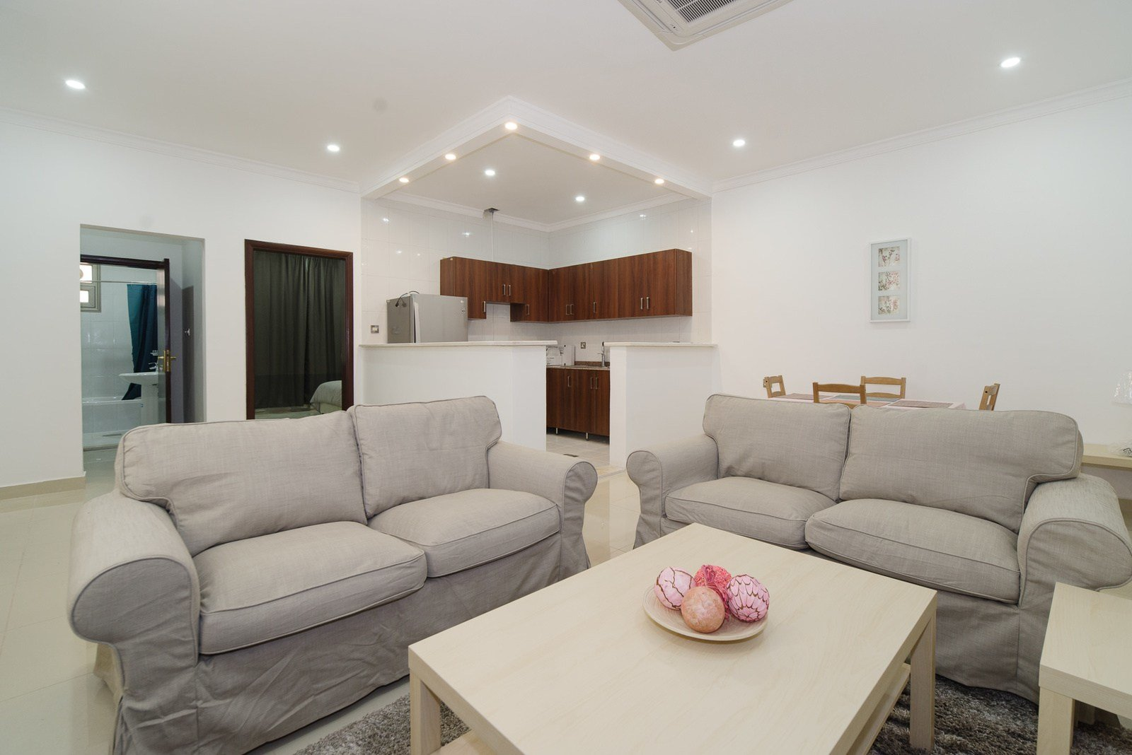 Best Salwa Great Furnished One Bedroom Apartment Horizon Q8 With Pictures