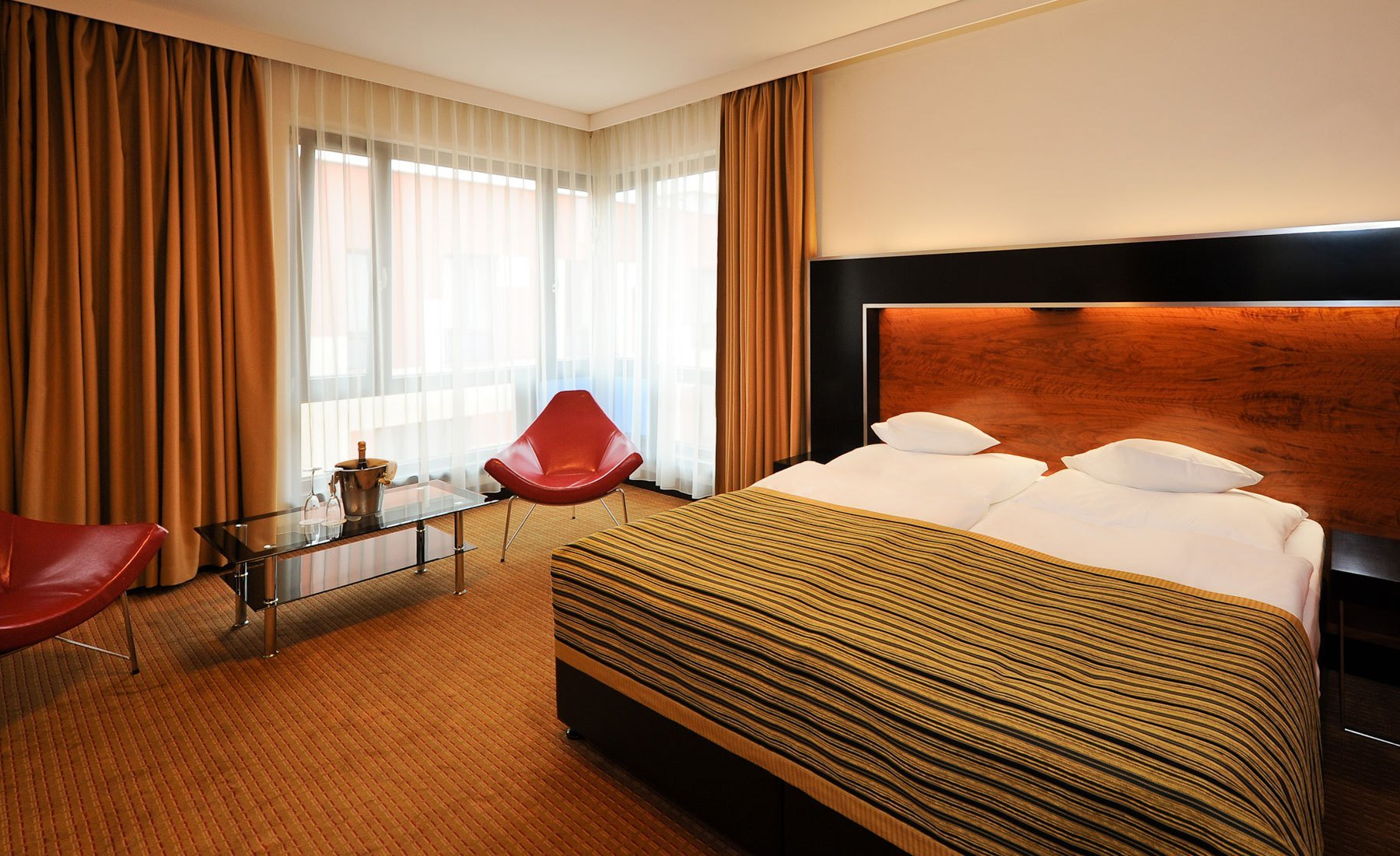 Best Deluxe Double Rooms Hotel Grand Majestic Plaza Prague With Pictures