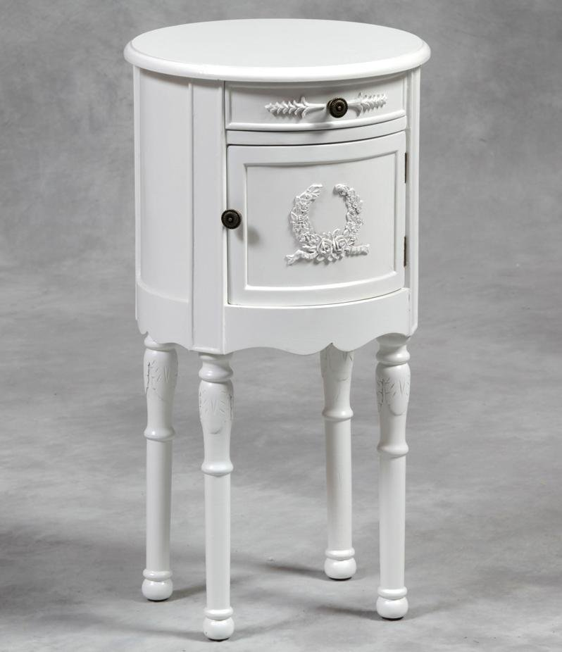 Best Round Bedside Table Unique Tables Nightstand Tab Interior Designs With Pictures
