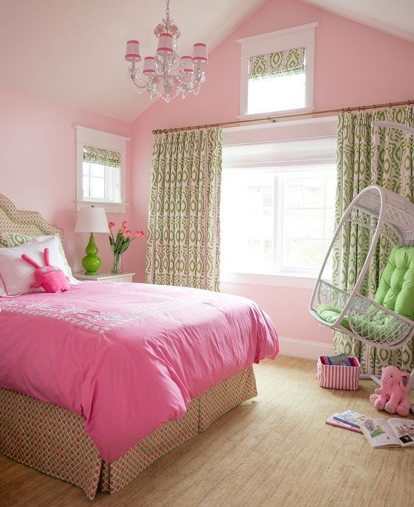Best Pink Floral Grey Queen Full Size Pcs Cotton Bedding Sets With Pictures