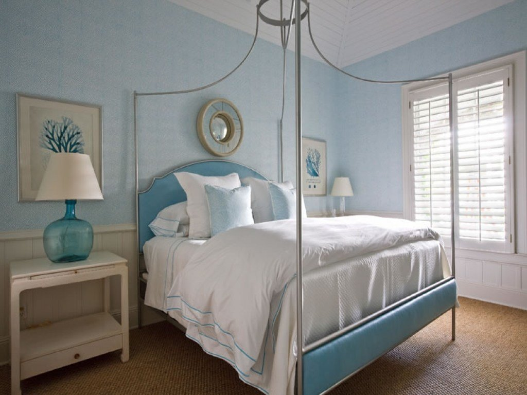 Best Baby Blue Bedroom Decorating Ideas Designs With Pictures