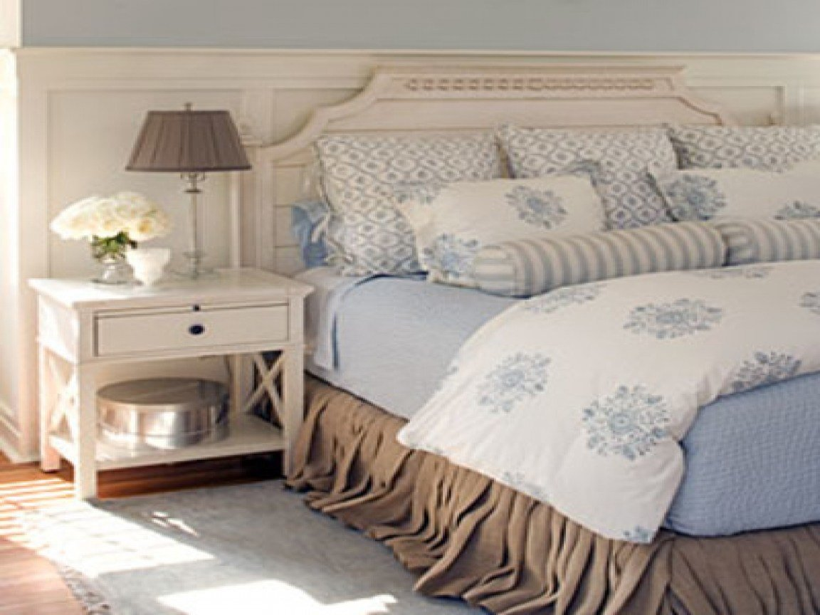 Best Beach Cottage Bedroom Decorating Ideas Designs With Pictures