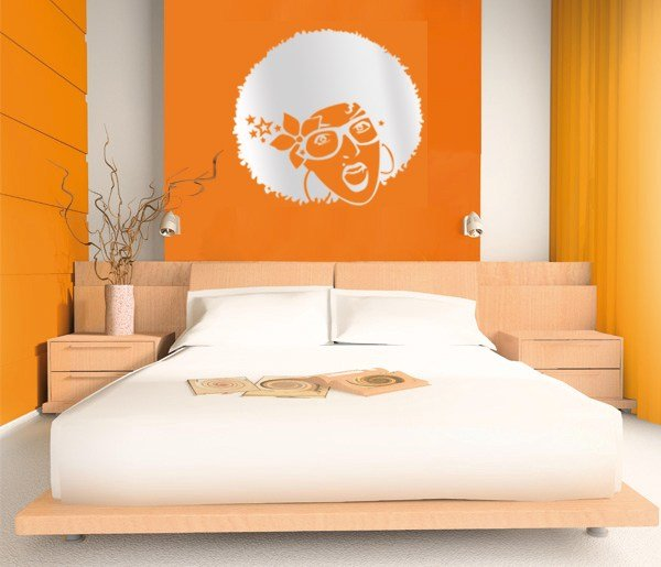 Best Artistic Bed Room Wall Artwork Sticker Concepts House With Pictures