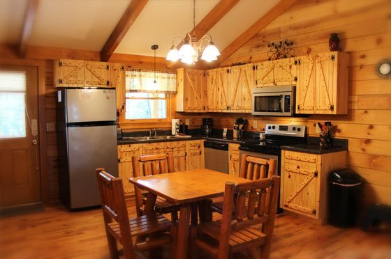 Best Lydia Mountain Lodge Log Cabins Sweet Reunion With Pictures