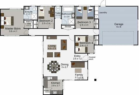 Best Small House Floor Plans Nz Accolade From Landmark Homes Landmark Homes With Pictures