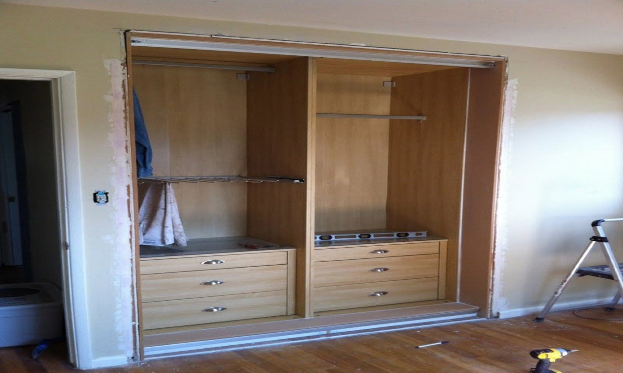 Best 52 Ikea Storage Cabinets Bedroom Komplement Ikea Wardrobe With Pictures