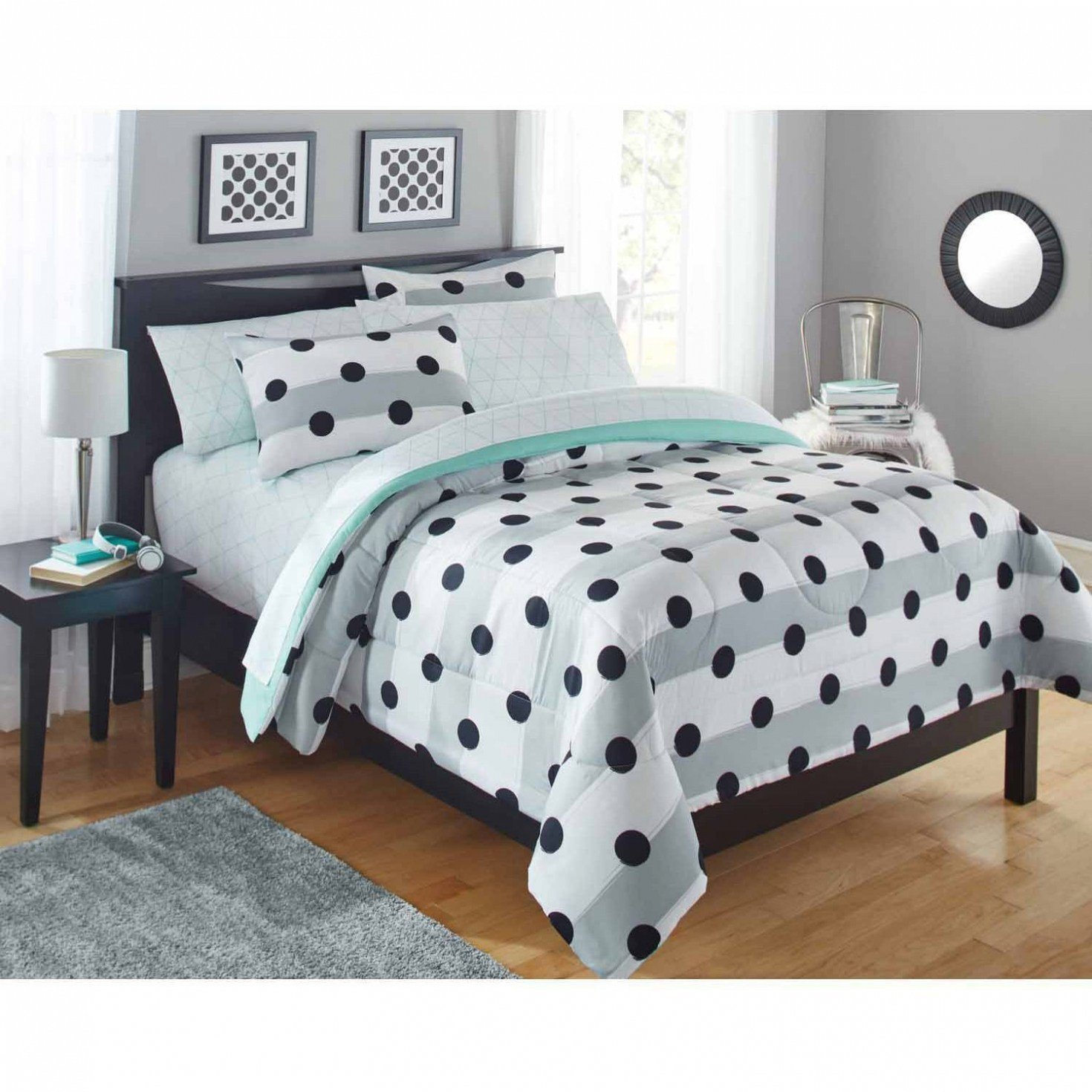 Best Bedroom Exciting Walmart Comforter Sets Full Applied To With Pictures