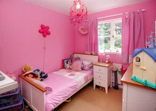 Best Cute And Beauty Barbie Pink Bedroom Design For Teenager Girls On Lovekidszone Lovekidszone With Pictures