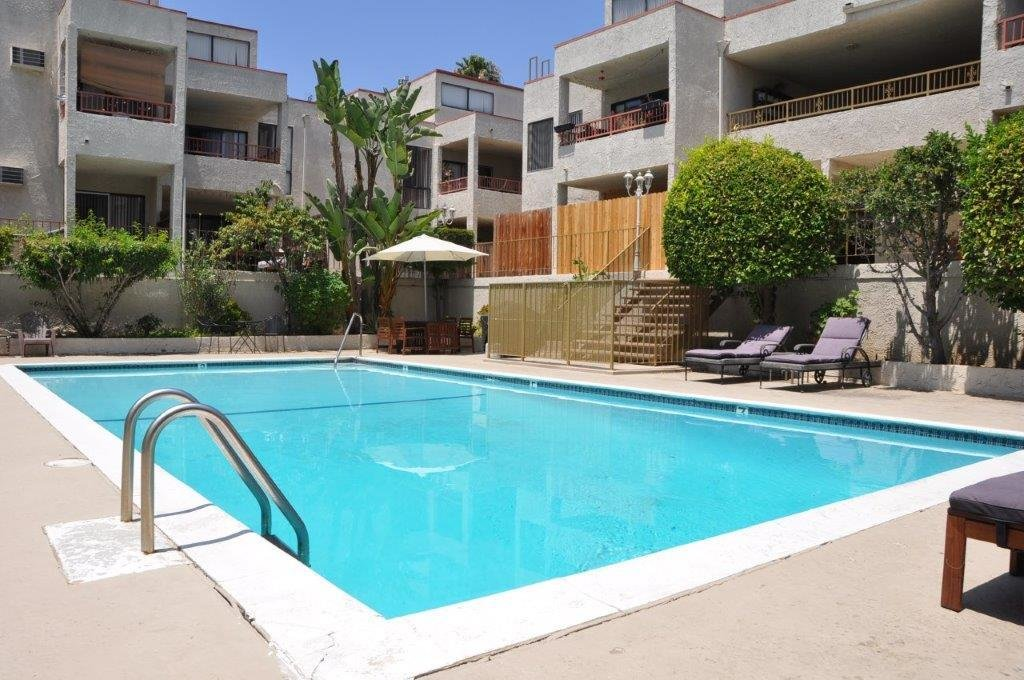 Best 1 Bedroom Apartment For Rent In Near Culver City Palms West La With Pictures