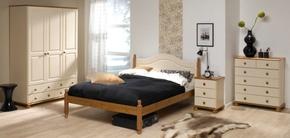 Best Richmond Cream Bedroom Furniture With Pictures