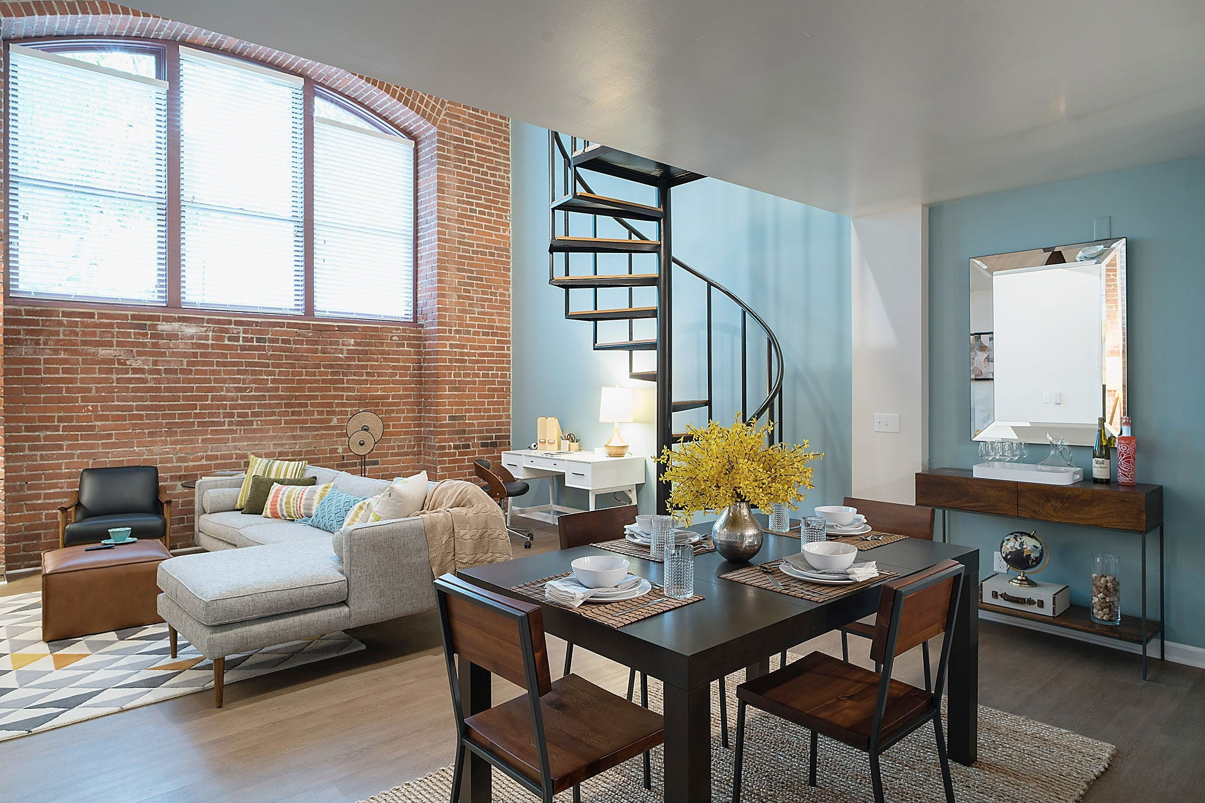 Best Lofty Living In Shadyside Commons Open House Pittsburgh With Pictures