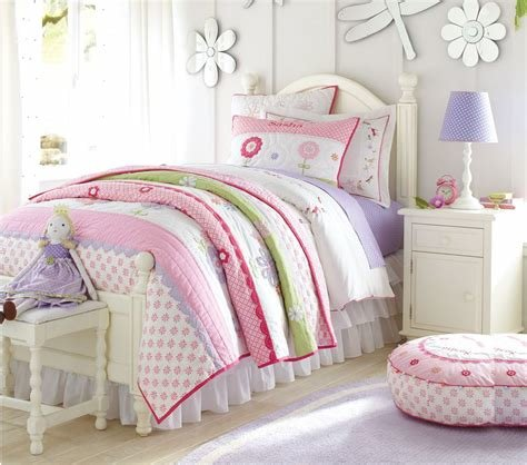 Best Ruffle Bed Skirt Pottery Barn Kids Au With Pictures