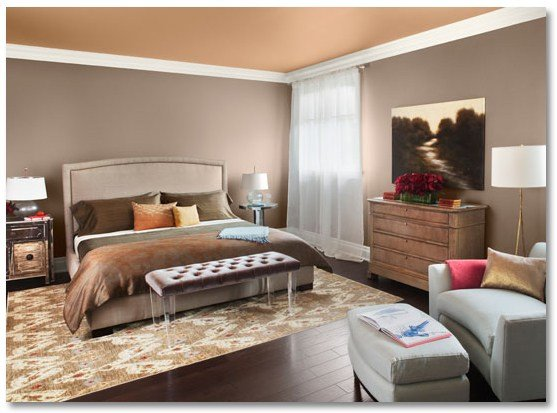 Best Two Tone Color Paint Ideas For Interior Paint House With Pictures