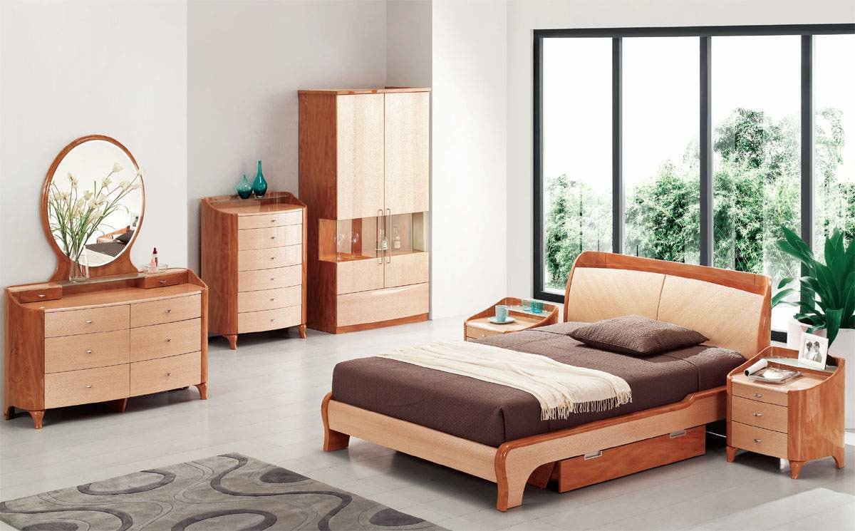 Best Exotic Wood Modern High End Furniture With Extra Storage With Pictures