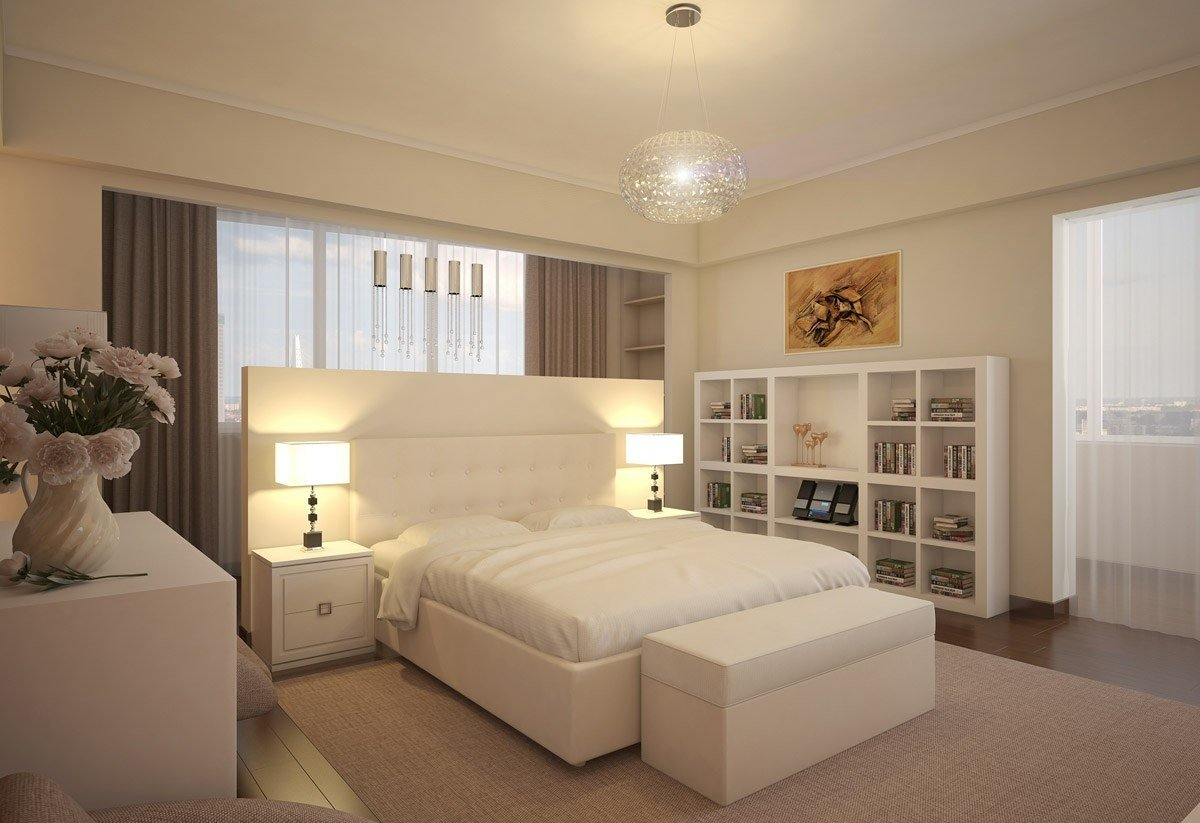 Best Modern Bedroom Ideas For Small Space With Luxurious With Pictures