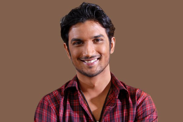 Free I Want To Change My Hairstyle Sushant Singh Rajput Wallpaper