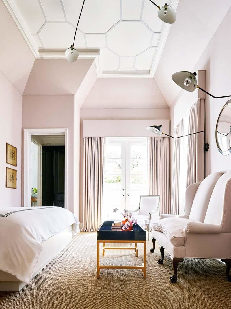 Best 12 More Pink Rooms To Crush On Thou Swell With Pictures