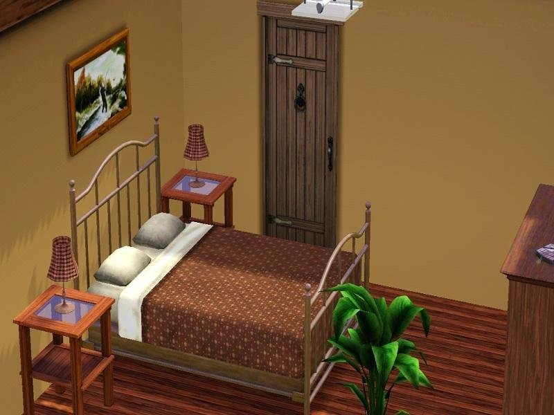 Best Mahalaf S 10X10 2 Bedroom Starter House With Pictures
