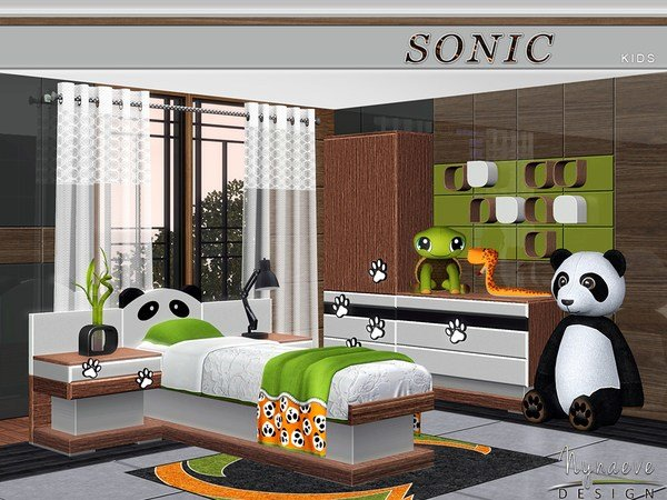 Best Nynaevedesign S Sonic Kids With Pictures