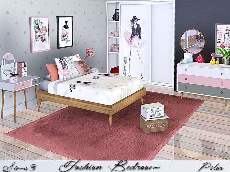 Best Pilar S Fashion Bedroom With Pictures