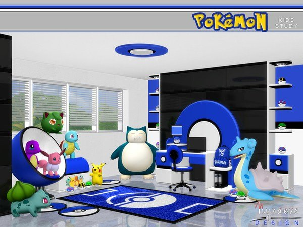 Best Nynaevedesign S Pokemon Kids Study With Pictures