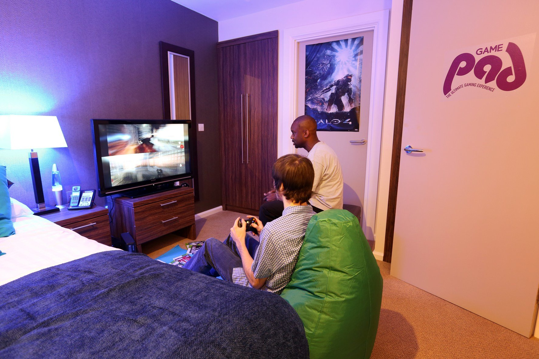 Best Closed A Night In The Game Pad – The Average Gamer With Pictures